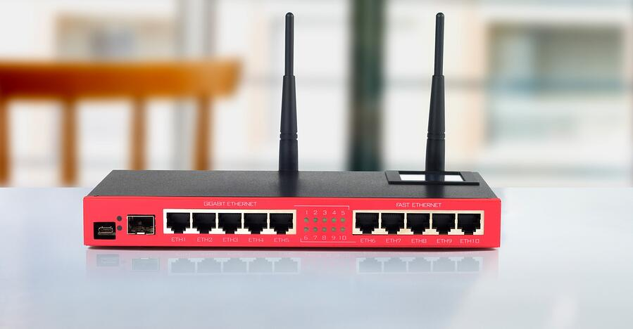 MikroTik routers targeted by cryptomining campaign | Avast