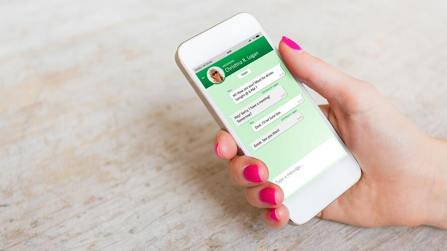 Secret Conversations hide your Facebook Messenger chats | Avast