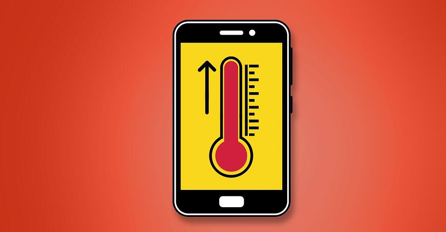 Why does my phone get hot? Android Phone Overheating Guide