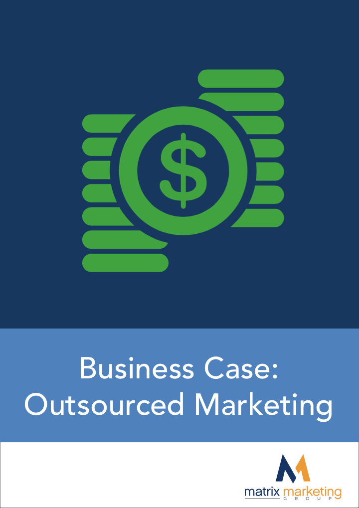 Marketing Outsourcing White Paper