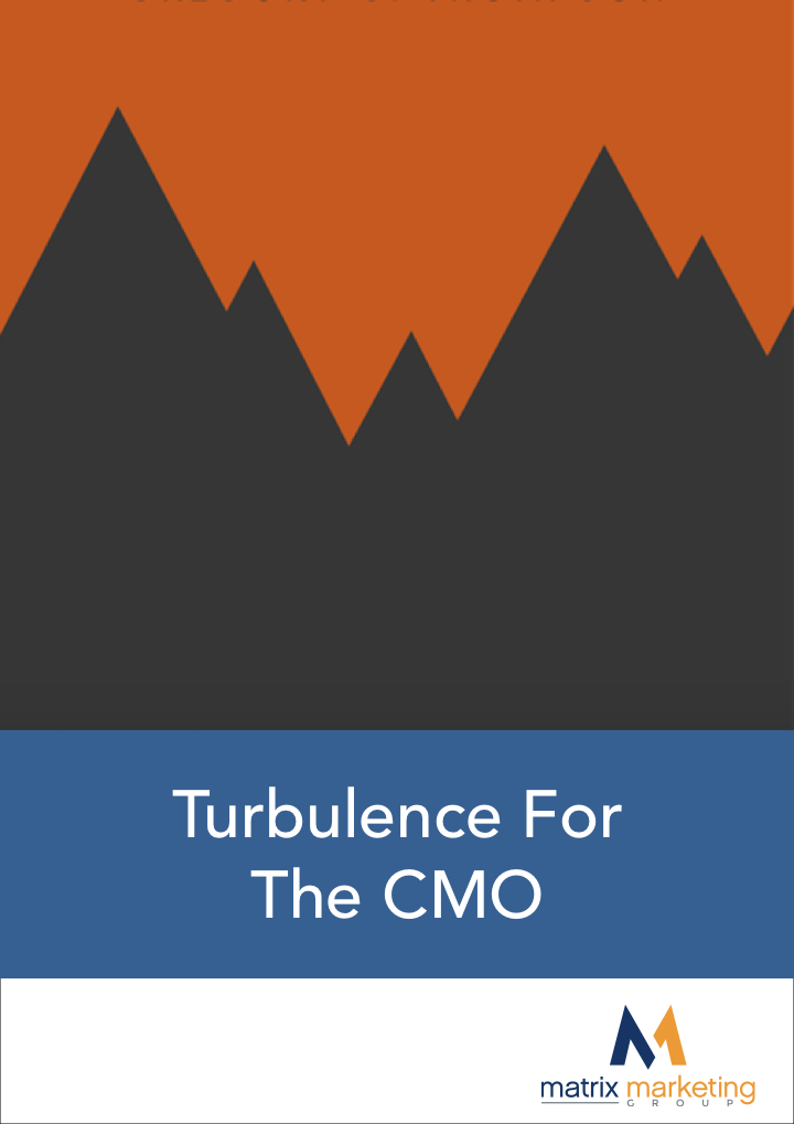 Turbulence for the CMO