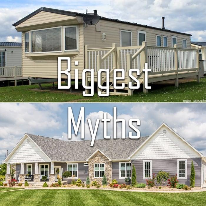 Biggest Myths