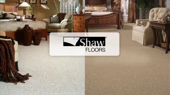 Shaw-Carpet