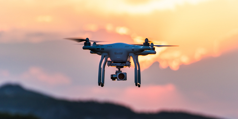 Benefits Of Using Drones for Construction Projects