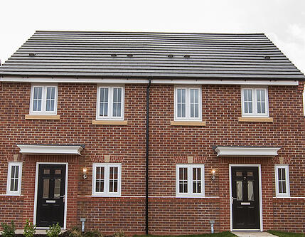 Downsizing made easy with shared ownership_