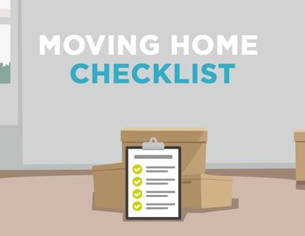 Moving home checklist Thumb