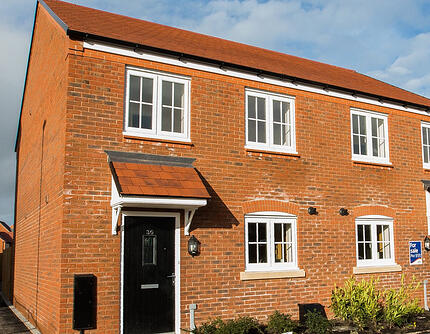 Who is eligible to buy a shared ownership home