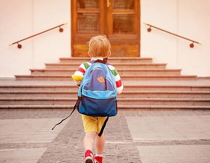 Why you need to consider schools before you move house