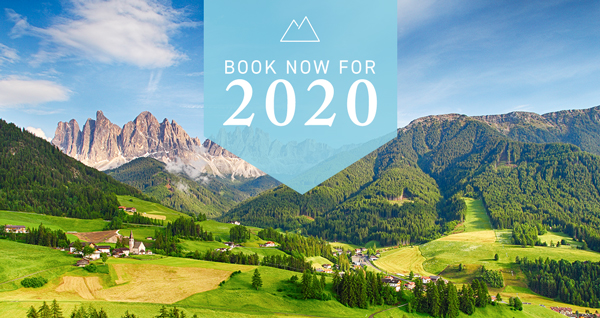 Discover 2020 Walking Tours