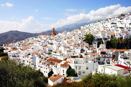 White Villages of Andalucia Walk