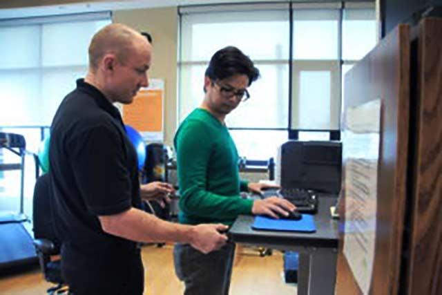 Office Ergonomic Assessment Program