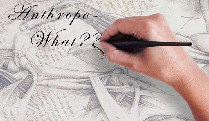 A Testimonial You MUST Read - Anthropo-what?
