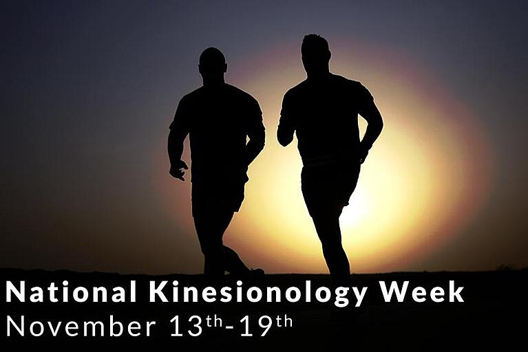 National Kinesiology Week - November 13-19 2017