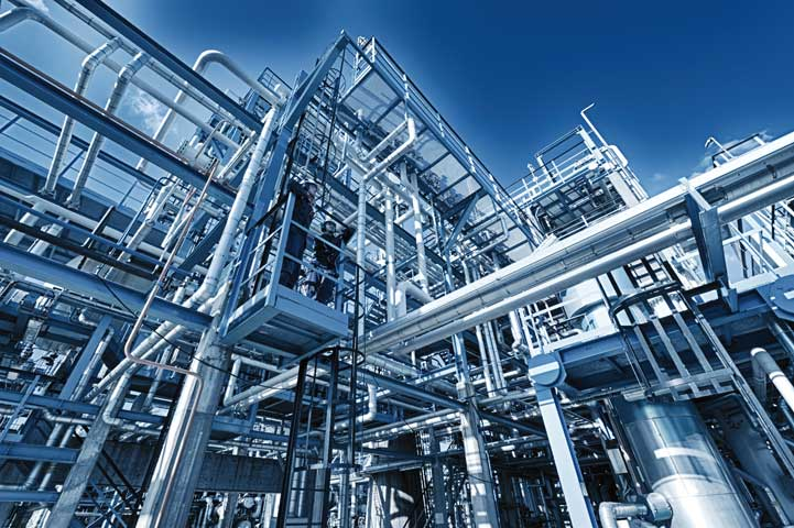 EHS Audit Multi-site Chemical Manufacturer