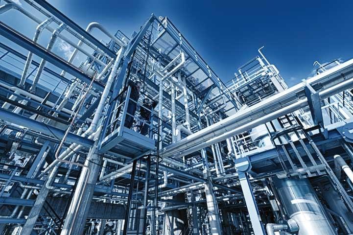 EHS Audit Multi-site Chemical Manufacturer