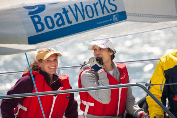 Taste of BoatWorks Sailors