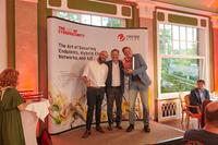 Trend Micro Rising Star 2018