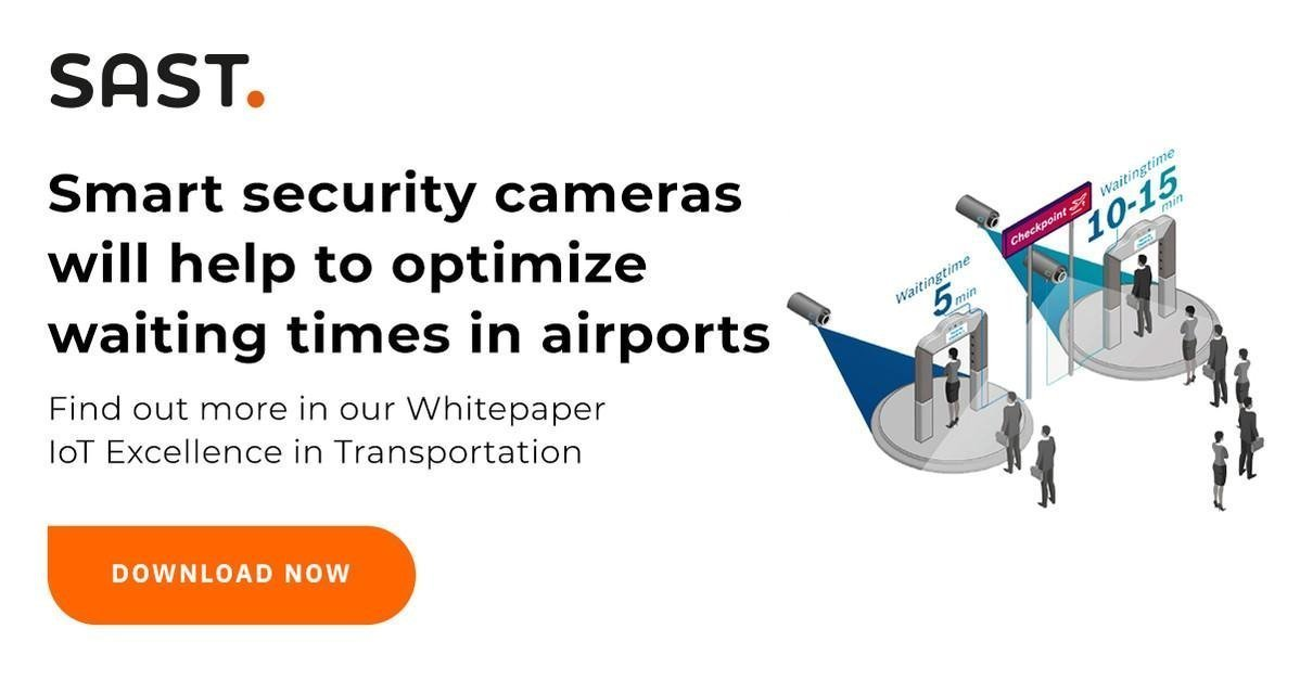airport transport security and safety thing
