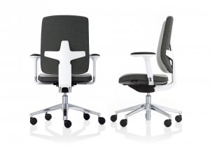 Orangebox Launches the Seren Chair