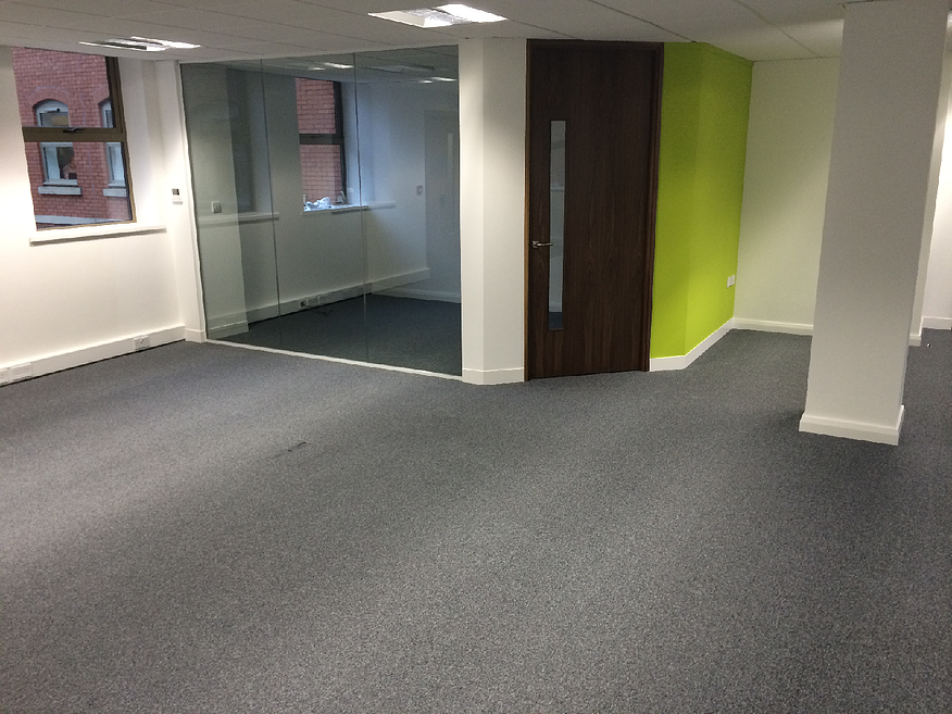 New Offices For Murray Harcourt in Leeds