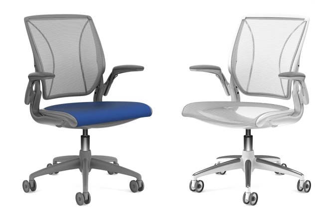 Office Chairs 2014 - 6 of the Best