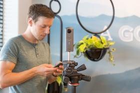 Waarom succesvolle makelaars voor 360 graden fotografie kiezen.