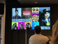 Creatief op social media: 10 handige apps.