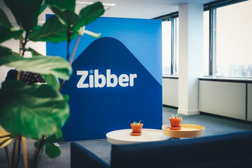 Welkom thuis, de Zibber blog!