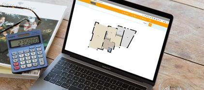 4 redenen waarom wij enthousiast zijn over de nieuwe floorplanner flow