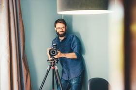 Corona update: Waar moet je rekening mee houden als je nu je huis laat fotograferen?