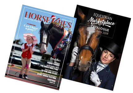 Does Advertising Your Equestrian Business Work?