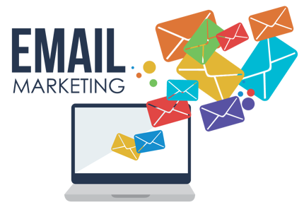 Is email marketing suitable for an equine business?