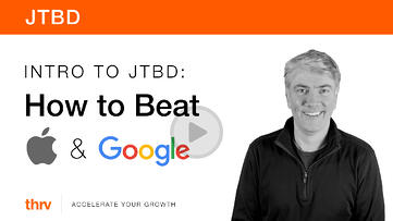 How to Beat Apple and Google