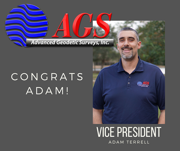 Vice President Adam Terrell