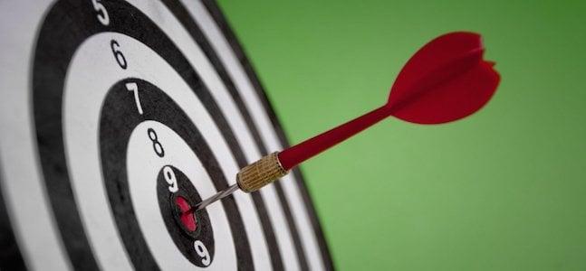 Does goal setting work?