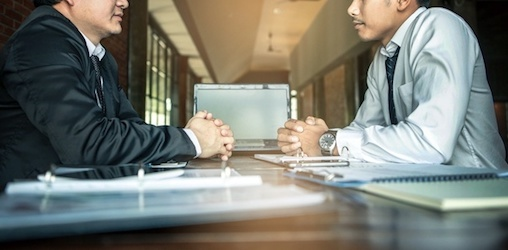 Dealing with a difficult negotiator