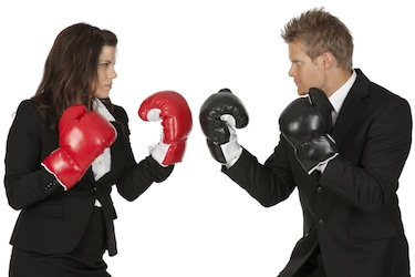 Embrace Healthy Conflict at Work