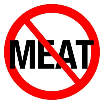 How I Gave Up Eating Meat