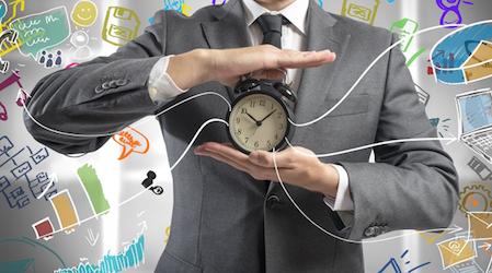 The Time Management Matrix - Common Challenges