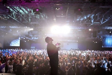 What I learnt from Tony Robbins Unleash the Power Within – Part I
