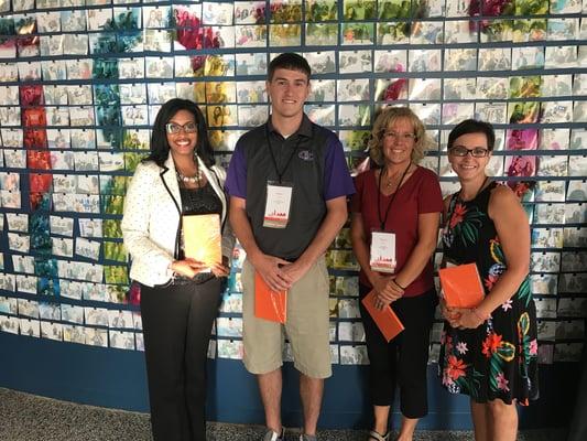 2018-07-18 INC Summit - Teacher Rec - Certified