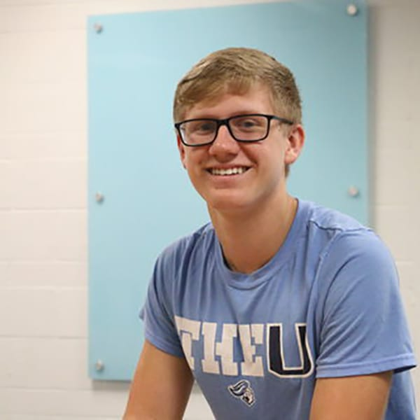 Zach Burke