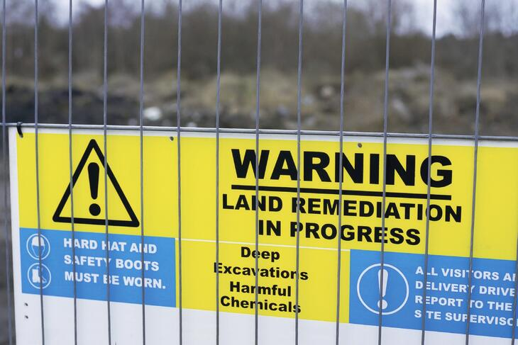 How to Access Govt. Grants to Develop Brownfield Sites