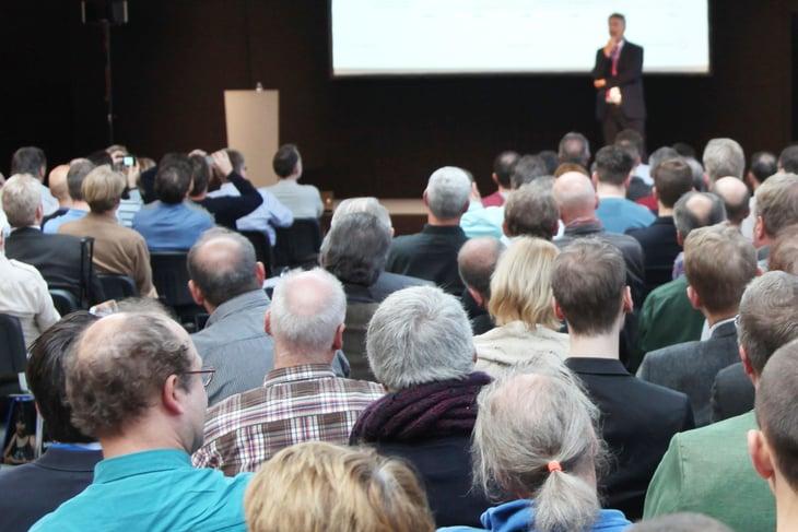 The Benefits of Public Consultation