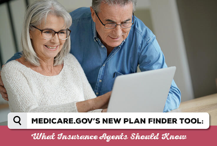 Medicare.gov's New Plan Finder Tool: What Insurance Agents Should Know