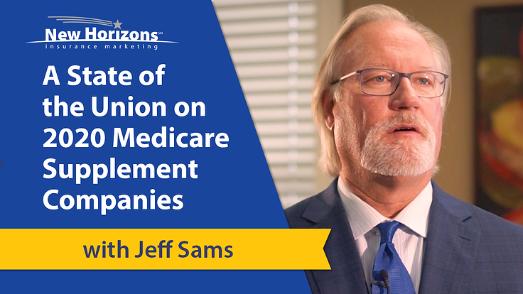 A State of the Union on 2020 Medicare Supplement Companies