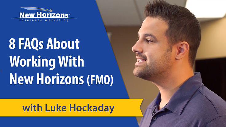 8 FAQs About Working With New Horizons (FMO)