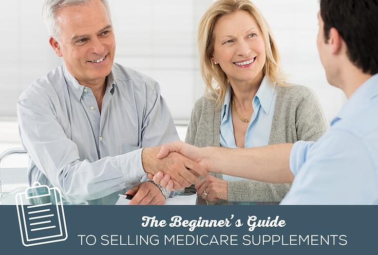The Beginner's Guide to Selling Medicare Supplements
