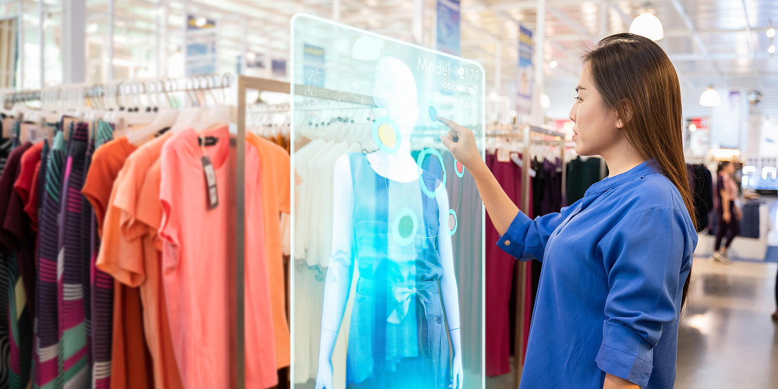 6 ways retailers are redefining the concept of store