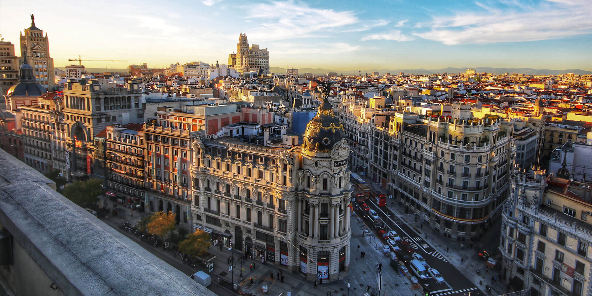 9 tips to make the most out of your conneXion Madrid experience